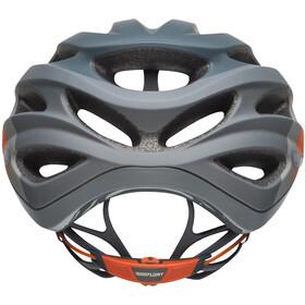 Bell Drifter Casco, thunder matte/gloss slate/dark gray/orange